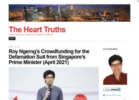 thehearttruths.com