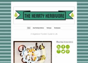 theheartyherbivore.wordpress.com