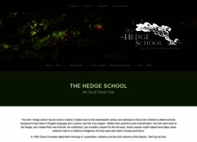 thehedgeschool.org