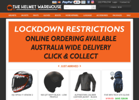 thehelmetwarehouse.com.au