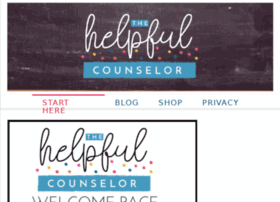 thehelpfulcounselor.com