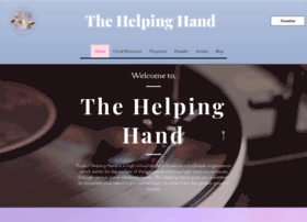thehelpinghand.co.in