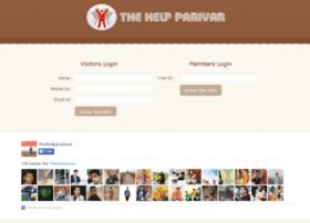 thehelpparivar.com