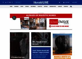 theherald.co.za