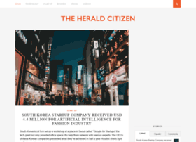 theheraldcitizen.com