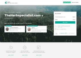 theherbspecialist.com