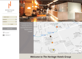 theheritagehotels.com