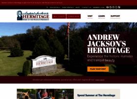 thehermitage.com