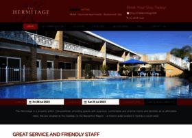 thehermitage.info