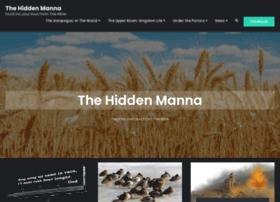 thehiddenmanna.org