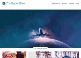 thehigherplane.net