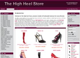 thehighheelstore.com
