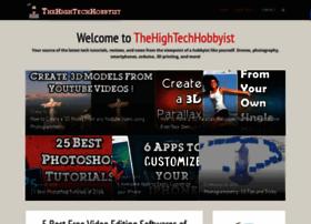 thehightechhobbyist.com