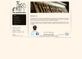 thehighwaymaninn-checkendon.co.uk