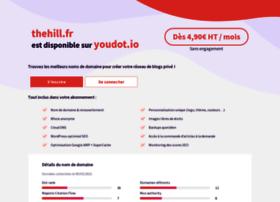 thehill.fr