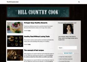 thehillcountrycook.com