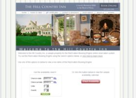 thehillcountryinn.com