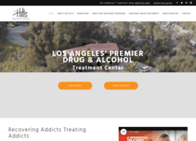 thehillscenter.com