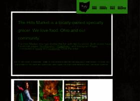 thehillsmarket.com