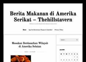 thehillstavern.com