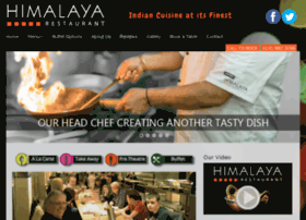 thehimalayarestaurant.co.uk