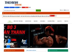 thehinhonline.com.vn