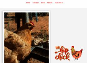 thehipchick.com