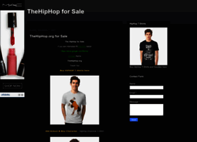 thehiphop.org