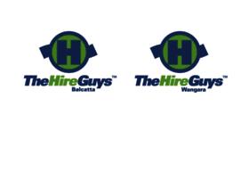 thehireguys.com.au