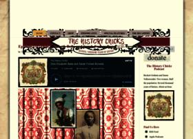 thehistorychicks.com