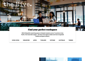 thehive.com