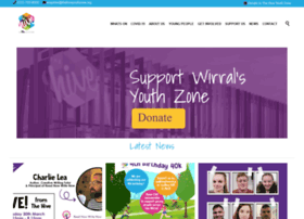 thehiveyouthzone.org