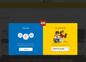 thehobbit.lego.com
