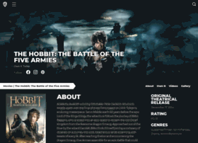 thehobbit.net