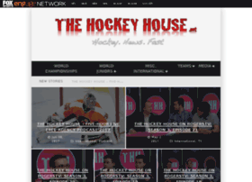 thehockeyhouse.net