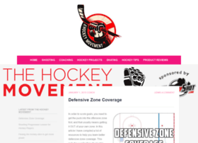 thehockeymovement.com