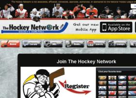 thehockeynetwork.com