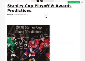 thehockeystuff.sportsblog.com