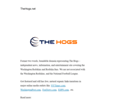 thehogs.net