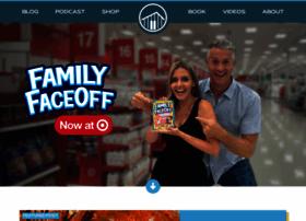 theholdernessfamily.com
