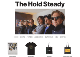 theholdsteady.merchnow.com
