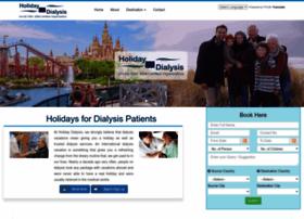 theholidaydialysis.com