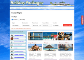 theholidaypackage.net