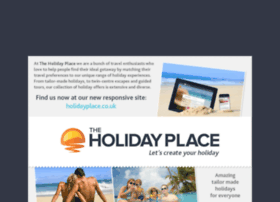 theholidayplace.co.uk