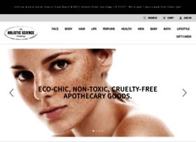 theholisticscienceco.com