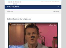 theholisticsuccessshow.com