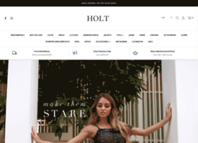 theholtstore.com