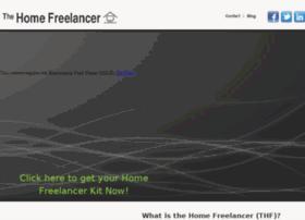 thehomefreelancer.com