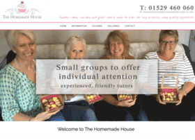 thehomemadehouse.co.uk
