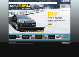 thehomeplow.com
